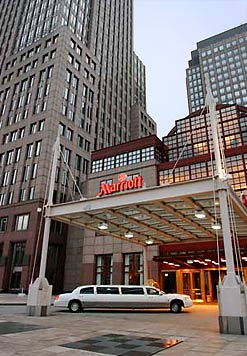 Mwsug Will Be Held At The Luxurious Cleveland Marriott Downtown